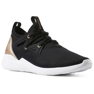 REEBOK CARDIO MOTION Black / Rose Gold / White CN6679