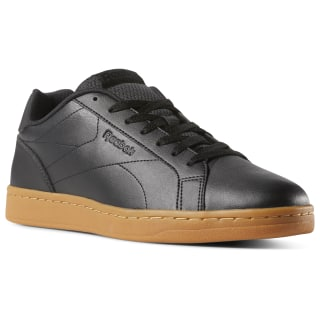 Zapatillas Royal Complete CLN BLACK/GUM CN5899