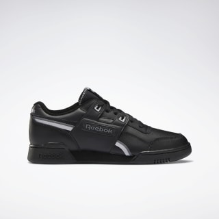 Workout Plus Shoes Black / Cold Grey / Cool Shadow DV6770