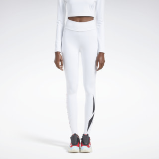Leggings Reebok by Pyer Moss White FN2523