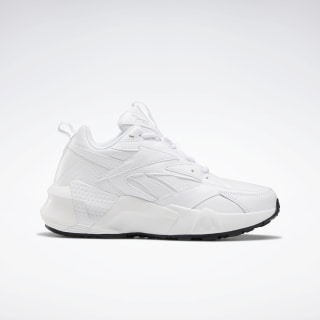 Кроссовки Reebok Aztrek Double Mix White/white/black/NONE EH2338