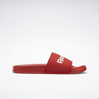 Reebok Classic Slippers Legacy Red / White / Legacy Red EH0350
