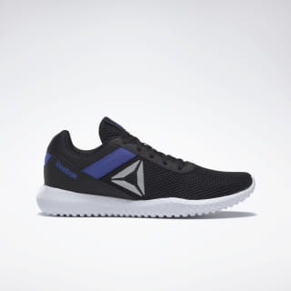 Reebok Flexagon Energy Shoes Black / Cobalt / White / Silver DV6915