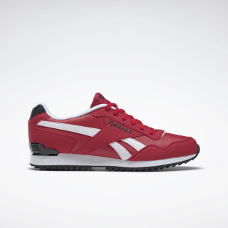 Tênis Reebok Royal Glide Excellent Red / White / Black DV6768