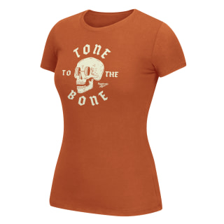 Tone to the Bone Tee Multi BI2289