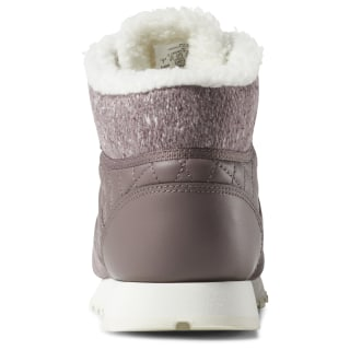 Кроссовки Classic Leather Arctic Boot ALMOST GREY/CHLK/SFT CAMEL/PALE PNK/SND TAUPE CN3747