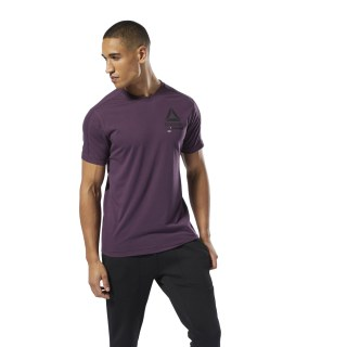 Training Speedwick Move Tee Urban Violet DU3976