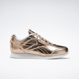 Reebok Royal Classic Jogger 2.0 Shoes Rose Gold DV9023