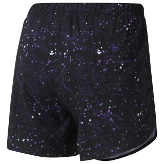 Shorts Re 4 In Short  Graphic midnight ink DY8283