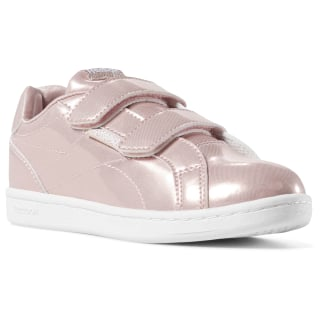 Reebok Royal Complete Clean 2V Pink/White DV4145