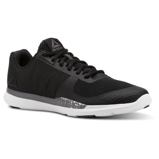 Reebok Sprint TR Black/Shark/White CN4899
