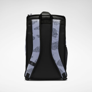 Training Graphic Backpack - Medium Denim Dust EC5637