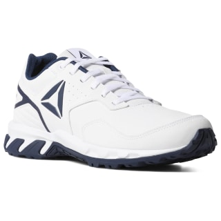 Ridgerider 4 White / Collegiate Navy DV3944