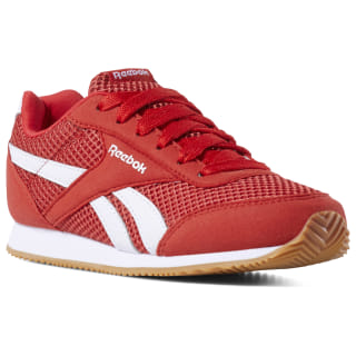 Reebok Royal Classic Jogger 2 Primal Red / White / Gum DV4025
