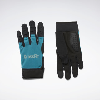 Guantes CrossFit® Training Seaport Teal FL5247