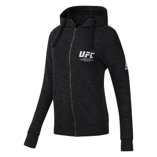 Худи UFC Fan Gear Fight Week black DZ1594