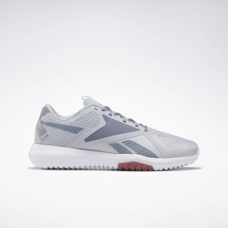 Reebok Flexagon Force 2.0 Wide Shoes Cold Grey 2 / Cold Grey 4 / Rose Dust EH0179