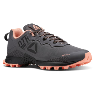 Zapatillas ALL TERRAIN CRAZE Ash Grey / Digital Pink / Black CN5245