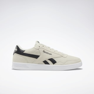 Scarpe Reebok Royal Techque T Alabaster / Black / White DV6652