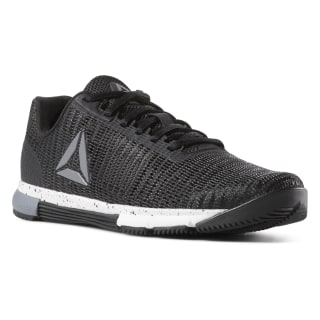 SPEED TR FLEXWEAVE Black / Cold Grey / White DV4407