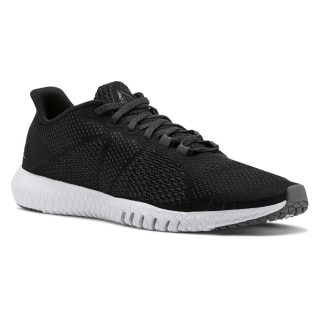 Reebok Flexagon Black/White/Shark/Coal CN2583