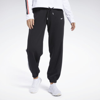 Meet You There Reebok Jogger Pants Black FK6768