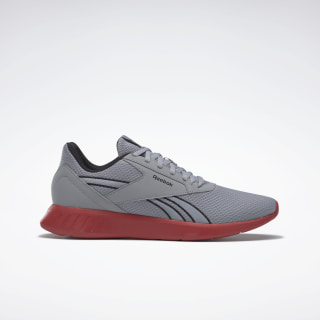 Reebok Lite 2.0 Cool Shadow / Legacy Red / Black EH2694