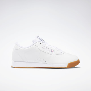 Princess WHITE / GUM BS8458