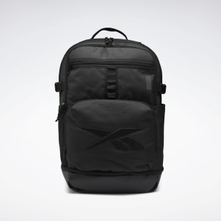 Рюкзак One Series Training Deruta XL Black/black FR4186