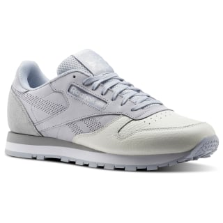 Classic Leather UE Cloud Grey/Chalk/Stark Grey/White BS9936