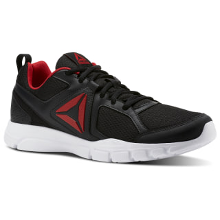 Zapatillas REEBOK 3D FUSION TR BLACK/COAL/PRIMAL RED/WHITE CN4854