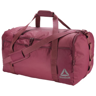 ENH 26in Work Duffle Bag Rustic Wine DU8426