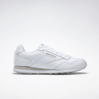 Reebok Royal Glide LX White / Steel BS7990