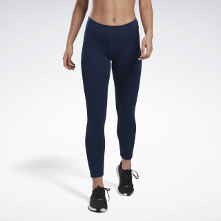 Workout Ready Tight Collegiate Navy FQ0380