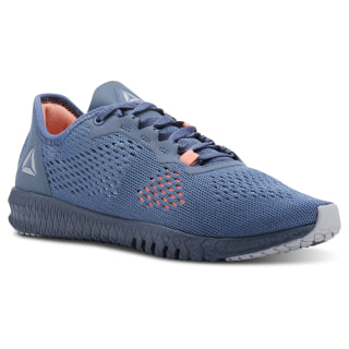 Reebok Flexagon Blue Slate/Cloud Grey/Digital Pink CN2604