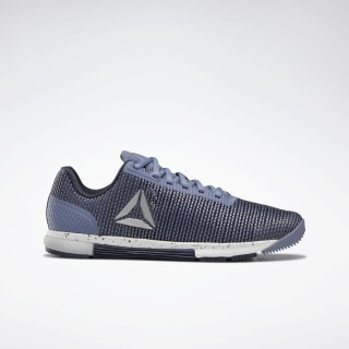 Кроссовки Reebok Speed TR Flexweave Heritage Navy / Washed Indigo / White DV9562