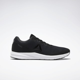 Reebok Runner 3.0 Shoes Black / White / White DV6137
