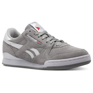 Phase 1 Pro Estl-Tin Grey / White CN4981