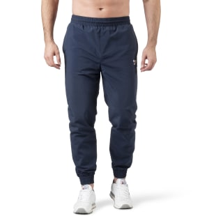 Classic Vector Uniseks Trainingsbroek Collegiate Navy DY2072