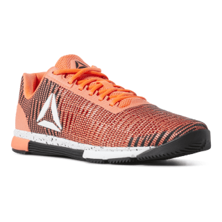 Reebok Speed TR Flexweave® Vitamin C / White / Black DV4677