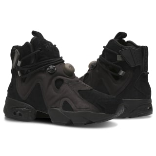 Reebok x Future Furykaze Black / Brown BS7420