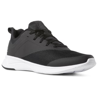 Zapatillas Print Lite Rush 2.0 black / cold grey6r / white CN6212
