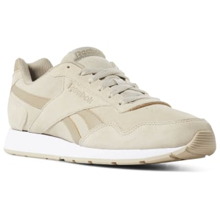 Reebok Royal Glide Light Sand / Sand Beige / White CN7304