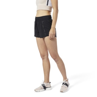 LES MILLS® Shorts Black ED0594