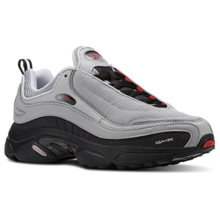 Reebok Daytona DMX Og-Blck / Carbon / Light Grey / Primal Red CN3808