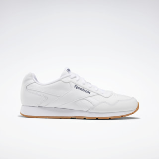 Reebok Royal Glide White / Collegiate Navy / Gum DV5412
