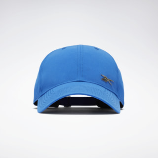 Active Foundation Badge Cap Humble Blue FQ5511