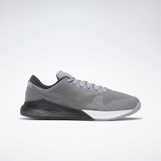 Reebok Nano 9 Men's Training Shoes Cool Shadow / Cold Grey / Cold Grey 7 FU6827