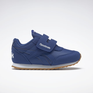 Scarpe Reebok Royal Classic Jogger 2.0 Collegiate Royal / White DV9140