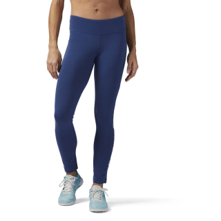 Leggings Workout Ready Washed Blue CE4511